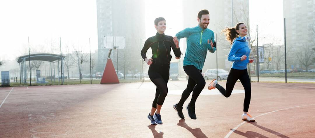 Beneficios de Salud Para Practicar Deportes