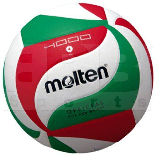 Molten Volleyball V4M1300 Size 4