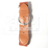 BBBTO VKM Adult Elastic Baseball Belt With Leather