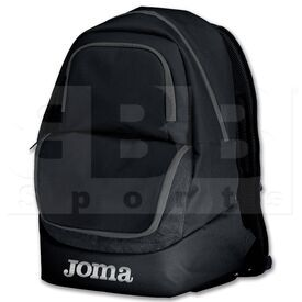 400235.100 Joma Backpack Diamond l Black
