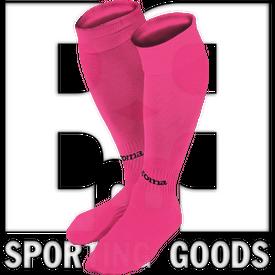 400054.030.L Joma Classic 2 Socks Fluor Pink