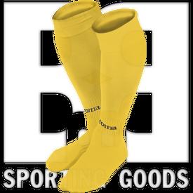 400054.900.M Joma Classic 2 Socks Yellow