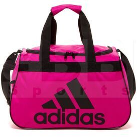 5133584 Adidas Diablo Duffle Bag Pink