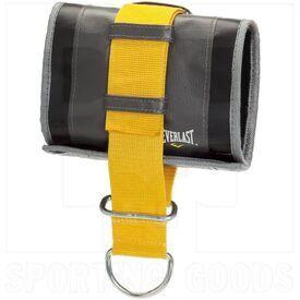 4683 Everlast Soporte Universal para Sacos de Boxeo Negro