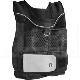 WV20 CAP Barbell Adjustable Chest Weighted Vest 20 LB