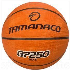 """B7250 Tamanaco Bola de Baloncesto de Cuero Sintético de Goma B7250 Tamaño Oficial 7 (29.5 """")"""