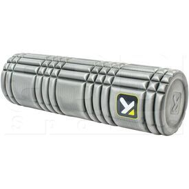 03307 Trigger Point Core Solid Foam Roller Gray 18""