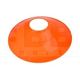"SCX-OR Champion Sauce Field Cone 2"" Orange (Unit)"