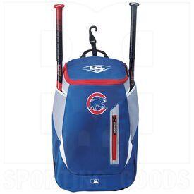 9302TC-CHC Louisville Slugger Bulto Genuino MLB Stick Pack Chicago Cubs