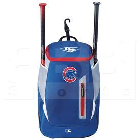 9302TC-CHC Louisville Slugger Bulto Genuino MLB Stick Pack Chicago Cubs