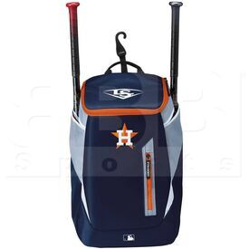 9302TC-HOU Louisville Slugger Bulto Genuino MLB Stick Pack Houston  Astros