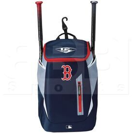 9302TC-BOS Louisville Slugger Bulto Genuino MLB Stick Pack Boston Red Sox