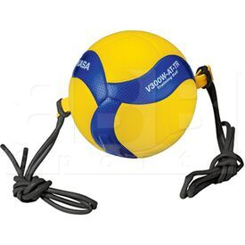V300-AT-TR Mikasa V300 Tethered Attack Training Volleyball Official Size 5