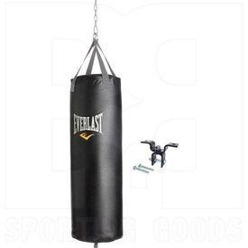 SG400100 Everlast Saco de Boxeo 70LB con Hanger