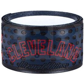 DSPBW1CLV Lizard Skins 1.1 mm MLB Team Cleveland Indians Bat Grip