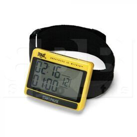 7011 Everlast Interval Training Round Timer
