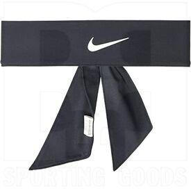 ENIHB02 Nike Dri-Fit Head Tie Black