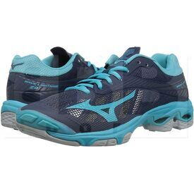430235.5155 Mizuno Wave Z4 Low Shoes 9.5