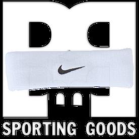 AC0003-101 Nike Banda Swoosh Blanca