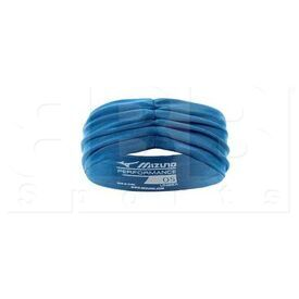 440700.5X5X.10.O Mizuno April Ross Vantage Headband Blue