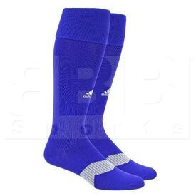 METRORO-LG Adidas Metro Socks Over The Calf Sports Socks Royal