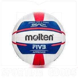 V5B5000 Molten Beach 5000 Volleyball Size 5