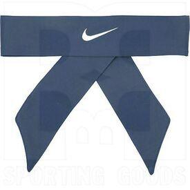 ENIHB05 Nike Banda de Cabeza Dri-Fit 2.0 Azul Marino