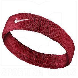 AC0003-601 Nike Banda Swoosh Roja