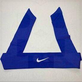 ENIHB06 Nike Banda de Cabeza Dri-Fit 2.0 Azul