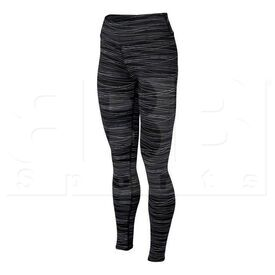 2630.D69.XS Augusta Ladies Hyperform Compression Tight Black/Graphite Print