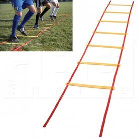 AGLXX Champion 20' Speed & Agility Ladder