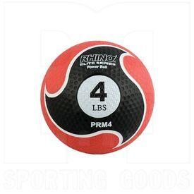 PRM4 Champion Bola Medicinal de Ejercicio y Entrenamiento 4 Lbs