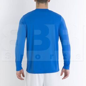 100092.700.XS Joma Long Sleeves Combi Royal