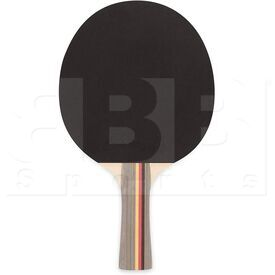 PN10 Champion 7 Ply Pips In Rabber Face Table Tennis Paddle