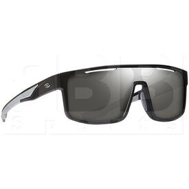 ZZ-EY-UV-ECLIP-BK-SMK Zol Eclipse Black Sunglasses w/ Smoke Lens