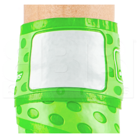 DSPBW170 Lizard Tape de Bate para Mejor Agarre DSP Verde 1.1Mm