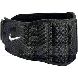 ENIEO08 Nike Structured Fitness Training Belt 3.0 Black