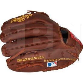 PRO205-9TI Rawlings Baseball 2021 Heart of the Hide 11.75-Inch Infield/Pitcher's Glove Right Hand Throw