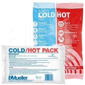 """030105 Mueller Cold/Hot Pack 6""""x9"""""""