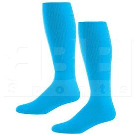 328030.812.L High Five Athletic Par de Medias Hasta la Rodilla Azul Power