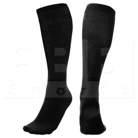 SK2-BK Champion Athletic Multi Sports Socks Black (Pair)