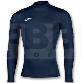 101018.331.L-XL Joma Long Sleeves Brama Navy