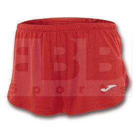 100091.600.L Joma Short Record Red