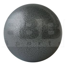3396 Gill Athletics Cast Iron Shot Put Ball 6kg