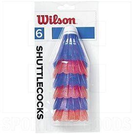 T603900 Wilson Volantes de Campeonato Juego de 6