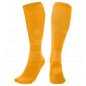 SK1-GO Champion Athletic Multi Sports Socks Gold (Pair)