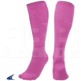 SK3-PK Champion Athletic Multi Sports Socks Pink (Pair)