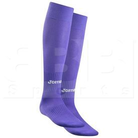 400054.550.L Joma Classic II Sports Socks Purple