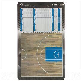 BKBOARD Champion Basketball Coach Board