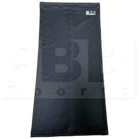 BOWTNGBK BBB Sports On-Field Warmer Tube Neck Gaiter Black